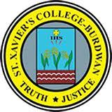 ST XAVIER'S COLLEGE, BURDWAN logo