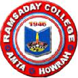 Ramsaday College logo