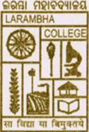 Larambha College logo