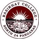 Basirhat College logo
