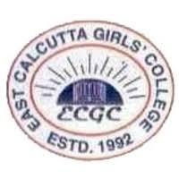 East Calcutta Girls College logo