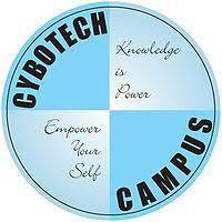 CYBOTECH CAMPUS logo
