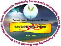 Saradama Girls College logo