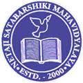 Netaji Satabarshiki Mahavidyalaya logo