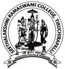 Seethalakshmi Ramaswami College, Tiruchirappalli - 620 002. logo