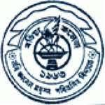 Rangia College logo