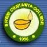 Sree Chaitanya College Habra logo