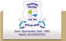 KALIMPONG COLLEGE, DARJEELING logo