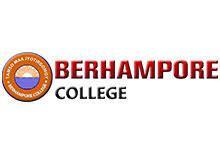 Berhampore College, Behrampore logo