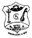 Seethalakshmi Achi College for Women, Pallathur logo