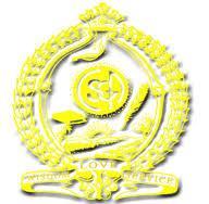 St. George's College, Aruvithura- 686 122 logo