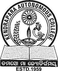Kendrapara Autonomous College, Kendrapara, logo