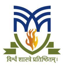 Mangalam College of Engineering, Mangalam Hills, Ettumanoor P.O, Kottayam-686 631 logo