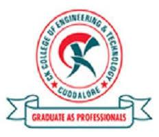 C.K. COLLEGE OF ENGINEERING & TECHNOLOGY logo