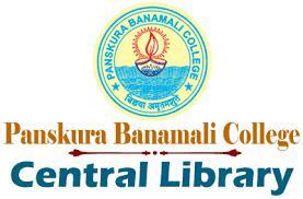 Panskura Banamali College logo