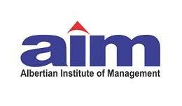 ALBERTIAN INSTITUTE OF MANAGEMENT logo