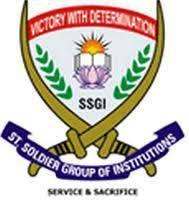 St. Soldier College of Education Behind REC (NIT) Jalandhar. logo