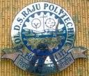 COL.D.S.RAJU POLYTECHNIC, logo