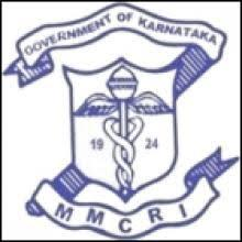 Mysore Medical College logo