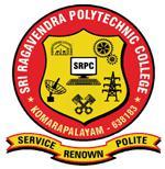 SRI RAGAVENDRA POLYTECHNIC COLLEGE logo