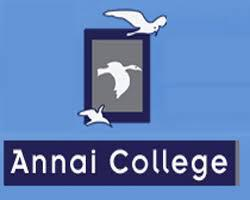 ANNAI COLLEGE OF ENGINEERING & TECHNOLOGY logo