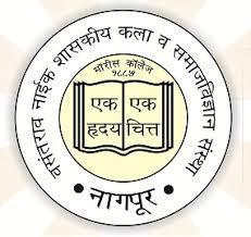 Vasantrao Naik Arts and Social Science Institute logo