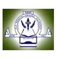 M R Medical College logo