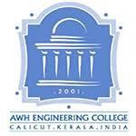 AWH Engineering College, Calicut logo