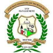 ANJUMAN INSTITUTE OF TECHNOLOGY AND MANAGEMENT logo