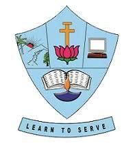 Malankara Catholic College, Mariagiri, Kaliakkavillai, Kanyakumari Dist. logo