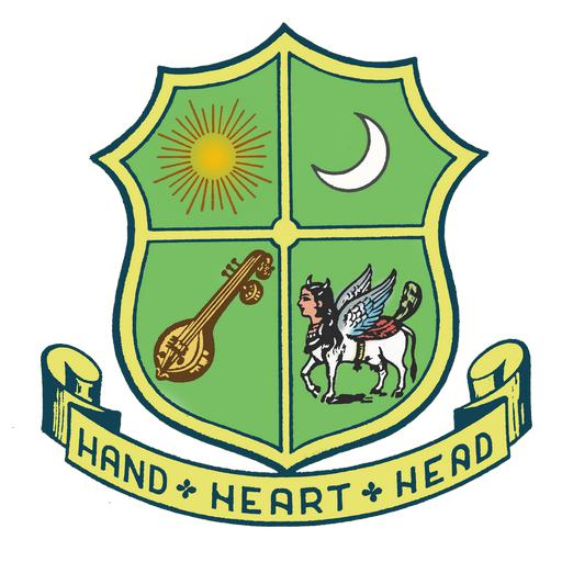 Sri Sarada College of Education, (Autonomous) logo