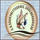 C.U.SHAH POLYTECHNIC logo