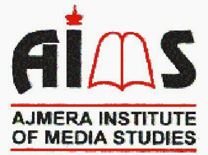 AJMERA INSTITUTE OF MEDIA STUDIES, BAREILLY logo