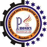 PHONICS GROUP OF INSTITUTIONS logo