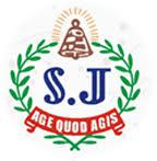 St.Joseph's Degree College logo