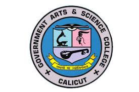 GOVT. ARTS & SCIENCE COLLEGE, MEENCHANDA logo