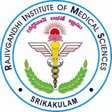 Rajiv Inst. of Medical Sciences, Srikakulam logo