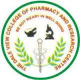 THE DALE VIEW COLLEGE OF PHARMACY & RESEARCH CENTRE logo