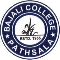 Bajali College logo