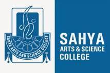 SAHYA ARTS AND SCIENCE COLLEGE , KALIKKAVU ROAD, WANDOOR logo