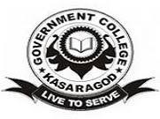 Govt. College Kasaragod. Vidya Nagar P.O, Kasargod logo