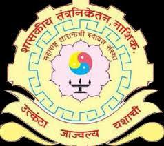 GOVERNMENT POLYTECHNIC, NASHIK logo