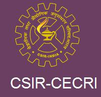 CSIR - CENTRAL ELECTROCHEMICAL RESEARCH INSTITUTE logo