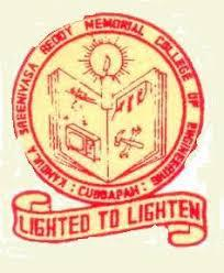 K.S.R.M. COLLEGE OF ENGINEERING logo