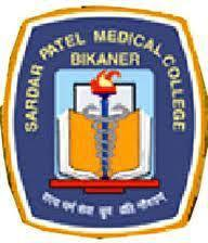 S P MEDICAL COLLEGE AND HOSPITAL, BIKANER logo