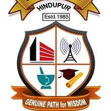 GOVT. POLYTECHNIC FOR WOMEN, HINDUPUR, GOVT. OF A.P logo