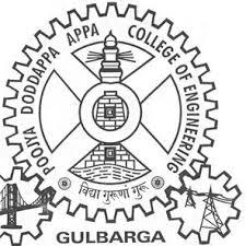 PDA College of Engineering logo