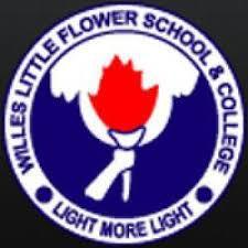 THE LITTLE FLOWER SCHOOL OF NURSING HYDERABAD logo