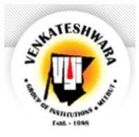 VENKATESHWARA INSTITUTE OF TECHNOLOGY logo