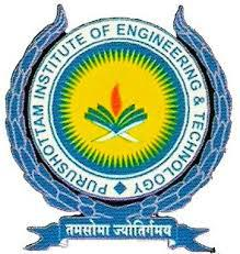 PURUSHOTTAM SCHOOL OF ENGINEERING AND TECHNOLOGY logo